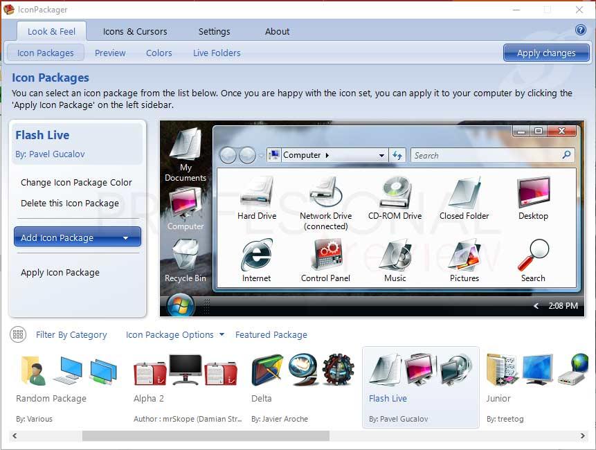 Personalizar Windows 10 al máximo paso 13