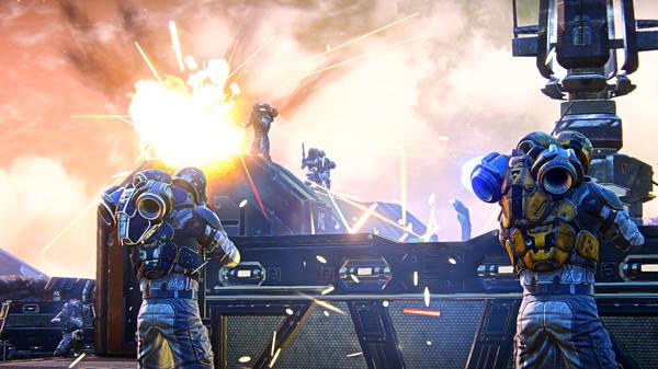 PlanetSide Arena ofrecerá un modo Battle Royale de 250 vs 250