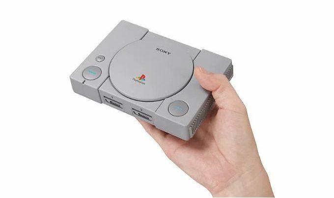 Photo of PlayStation Classic funciona con un procesador MediaTek y 1GB de RAM