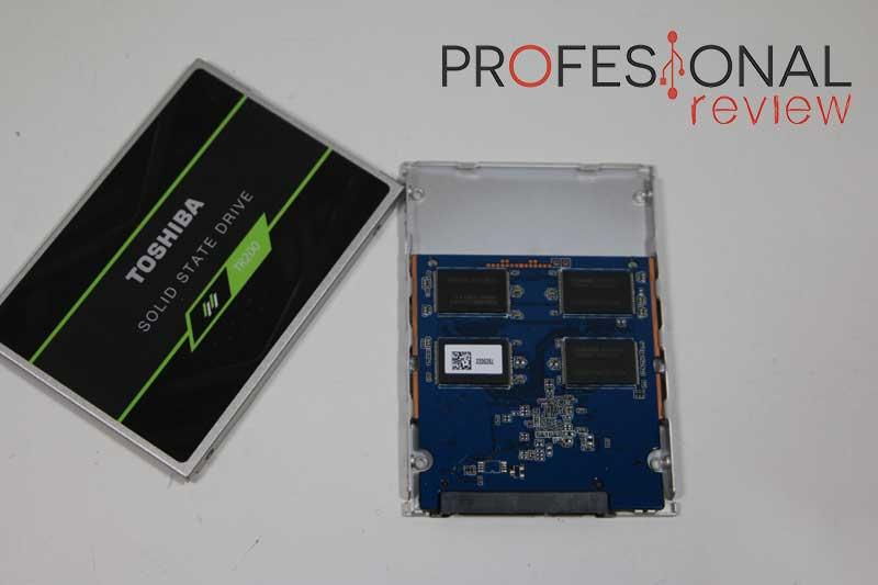 Portátil con SSD o HDD, ventajas e inconvenientes de cada uno