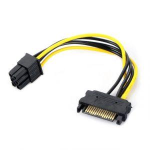 Que es el cable SATA y cuales podemos comprar