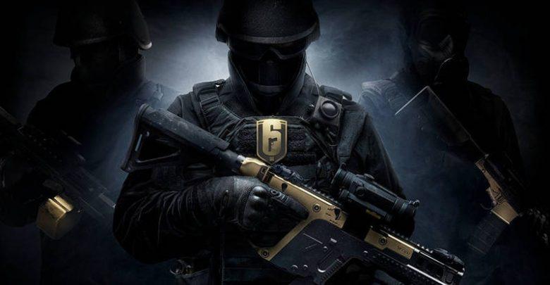 Photo of Ubisoft regala un operador gratuito de Rainbow Six Siege
