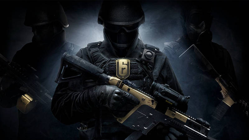 Ubisoft regala un operador gratuito de Rainbow Six Siege