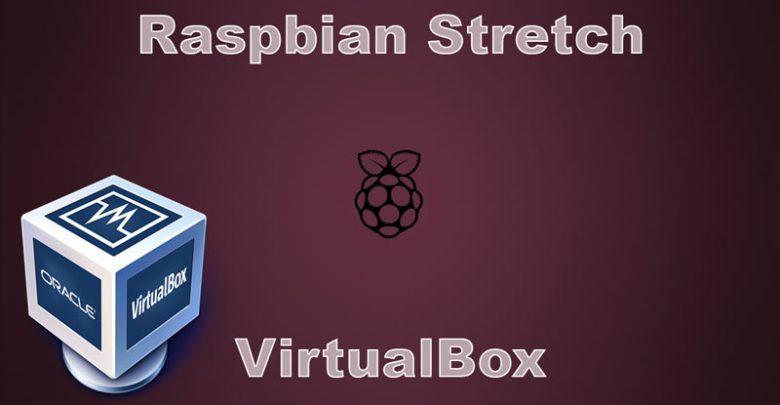 Photo of Cómo instalar Raspbian en VirtualBox paso a paso