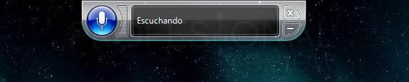 Reconocimiento de voz en Windows 10 paso 08