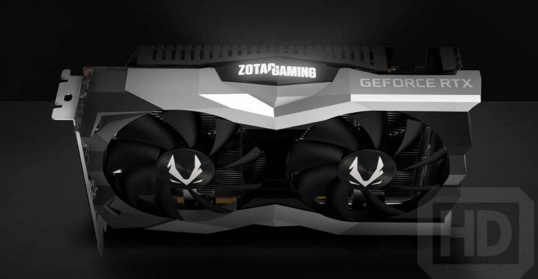 Photo of Zotac GeForce RTX 2060 Twin Fan y GeForce RTX 2060 AMP