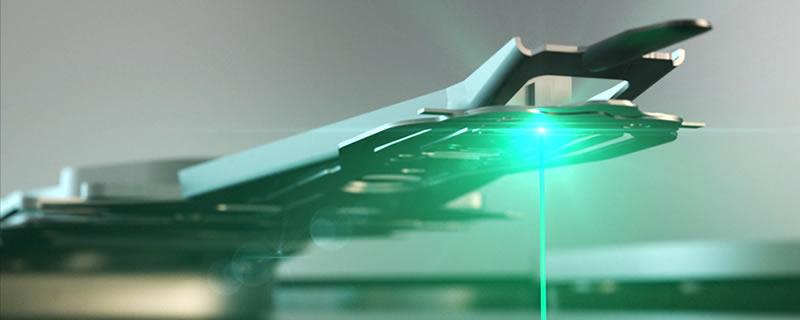 Seagate ya tiene un disco duros HAMR de 16 TB