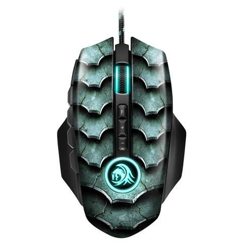 Sharkoon Drakonia II, nuevo ratón gaming BBB