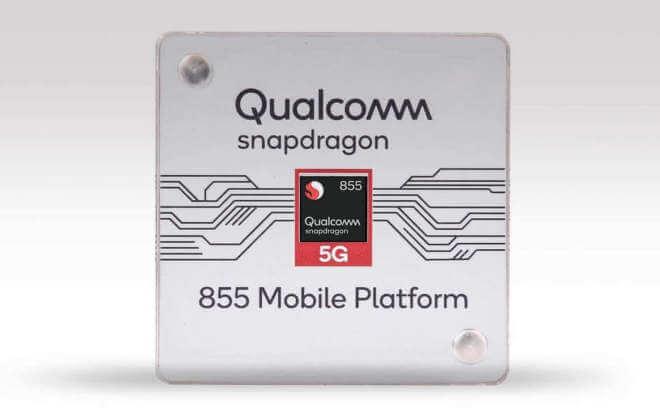 Snapdragon 855 tiene triple cluster, Adreno 640 y Snapdragon Elite Gaming