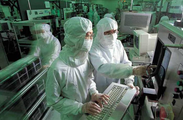 TSMC ya tiene permiso para su fábrica de procesadores a 3 nm