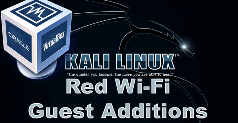 Photo of Configurar Wi-Fi en Kali Linux VirtualBox y Guest Additions