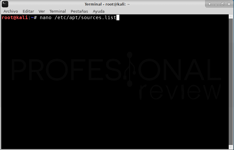 Wi-Fi en Kali Linux VirtualBox paso 03