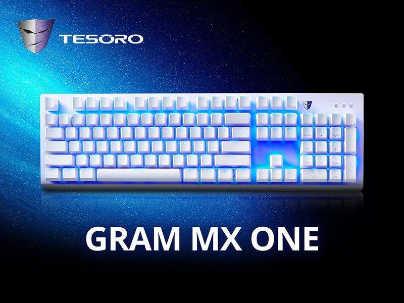 Gram MX One