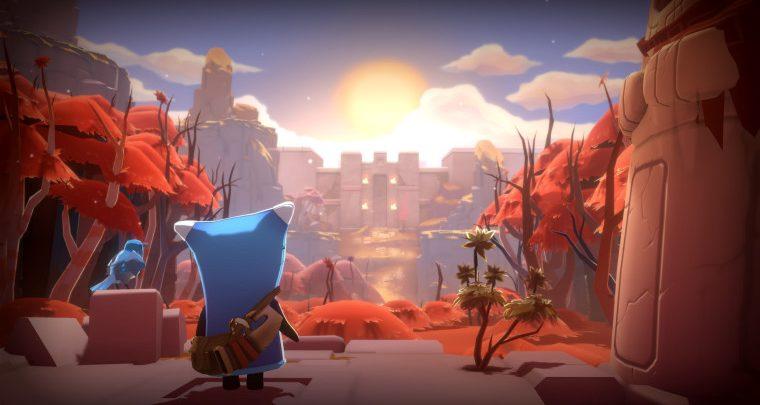 Photo of Hello Games anuncia su nuevo juego The Last Campfire