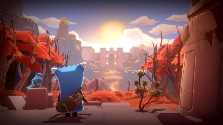 The Last Campfire es lo nuevo de Hello Games tras No Man's Sky