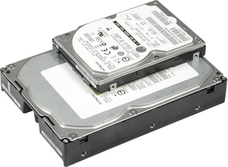 Tipos de discos duros en la actualidad