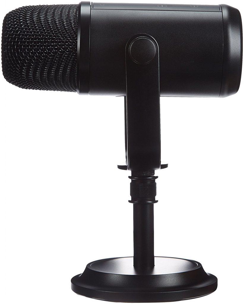 Todo sobre los micrófonos