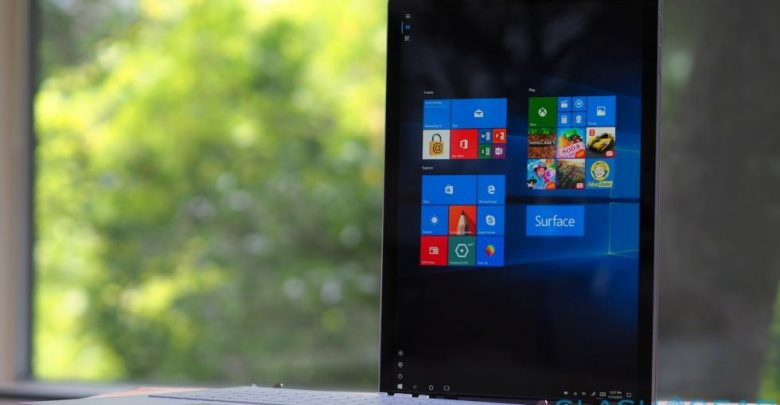 Photo of Windows 10 causa BSOD en Surface Book 2