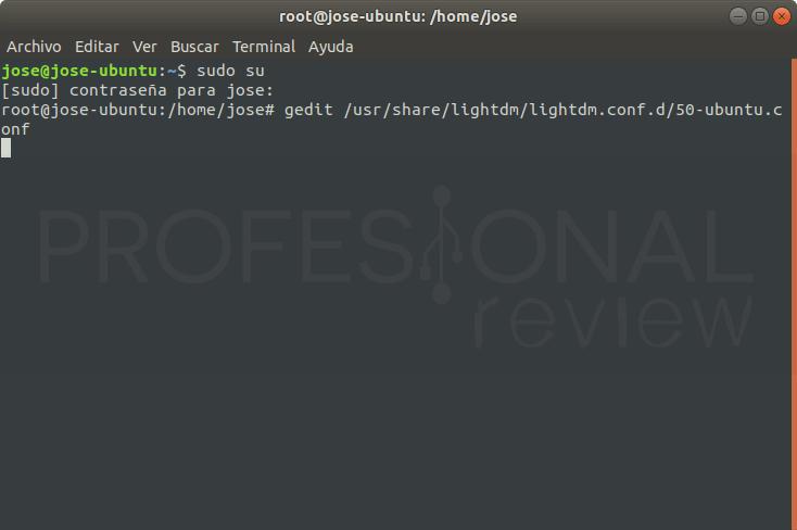 Unir Ubuntu 18.04 a Active Directory paso 12