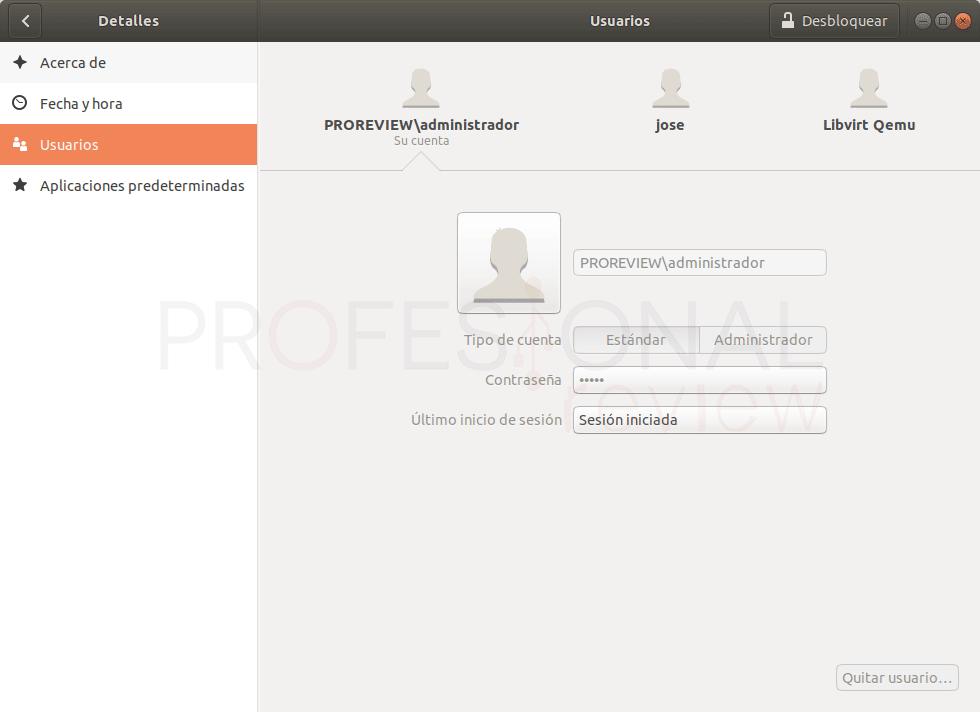Unir Ubuntu 18.04 a Active Directory paso 16