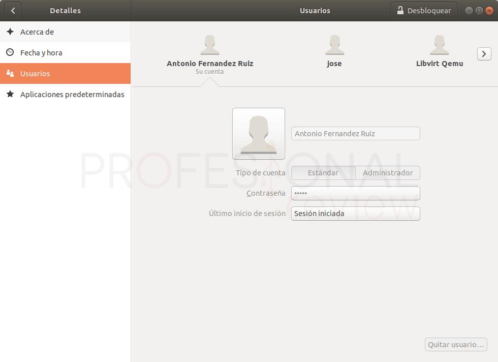 Unir Ubuntu 18.04 a Active Directory paso 18