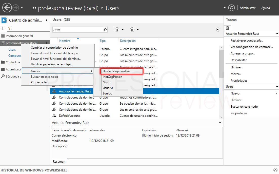 Unir Ubuntu 18.04 a Active Directory paso 20