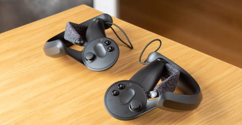 Photo of Knuckles EV3 es la nueva versión de los controladores VR de Valve