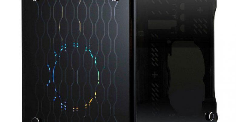 Photo of X2 lanza el chasis de vidrio templado Spartan 716 en formato Micro-ATX