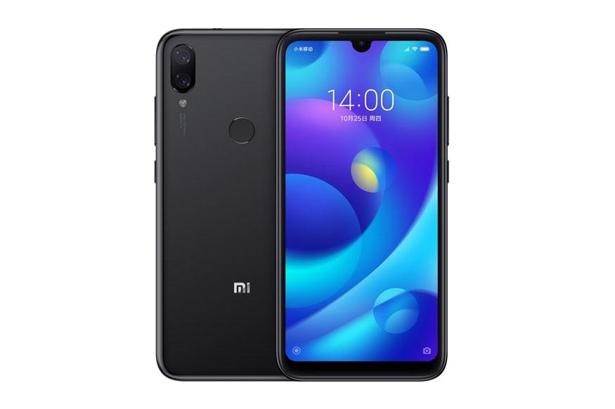 Xiaomi Mi Play ya es oficial con procesador Helio P35