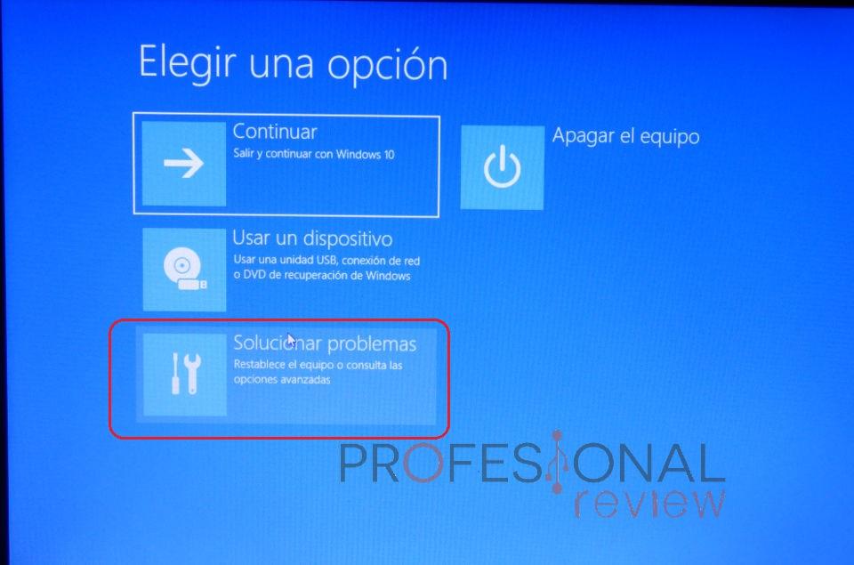 Cómo acceder a la BIOS de tu PC