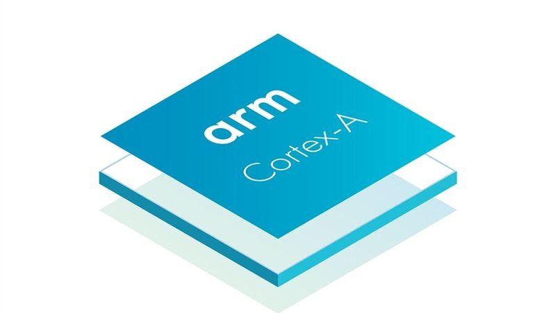 soc arm cortex-a