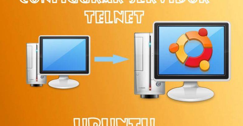 Photo of Cómo configurar servidor Telnet en Ubuntu o cualquier sistema Linux