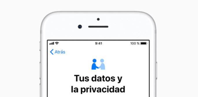 Photo of Cómo conocer y obtener una copia de la información que Apple recopila sobre ti