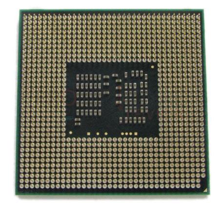 Enderezar pines procesador o placa base paso 03