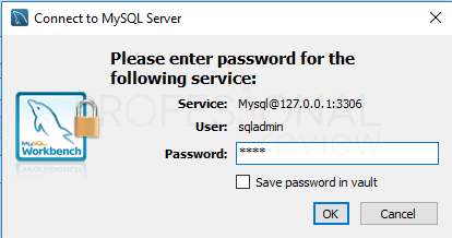 Instalar MySQL en Windows 10 paso 18