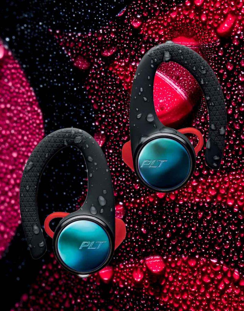 Plantronics auriculares