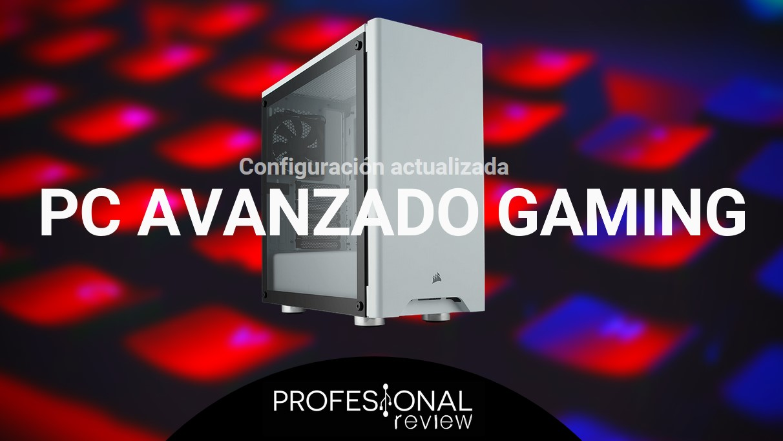 Configuración PC Avanzada/Gaming