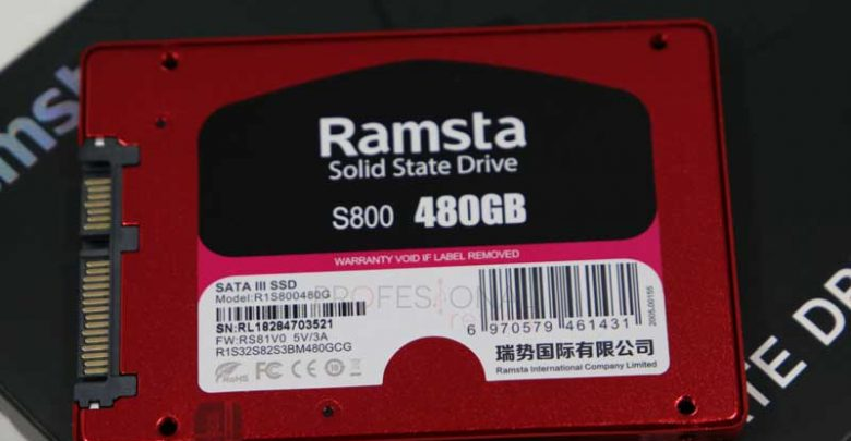 Photo of Ramsta S800 Review en Español (Análisis completo)