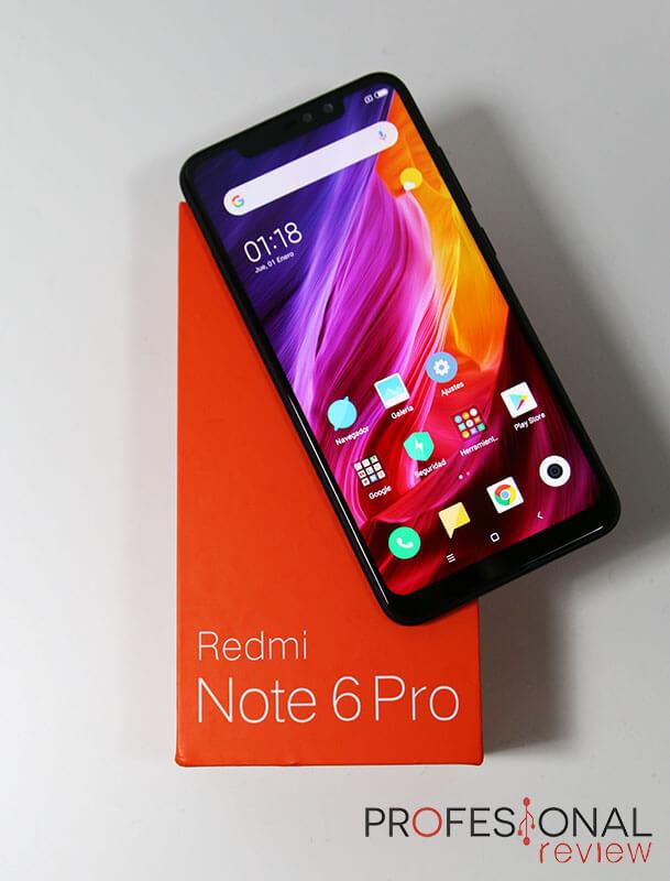 6 Professional Makeup Tips For Work: Xiaomi Redmi Note 6 Pro Review En Español (Análisis Completo