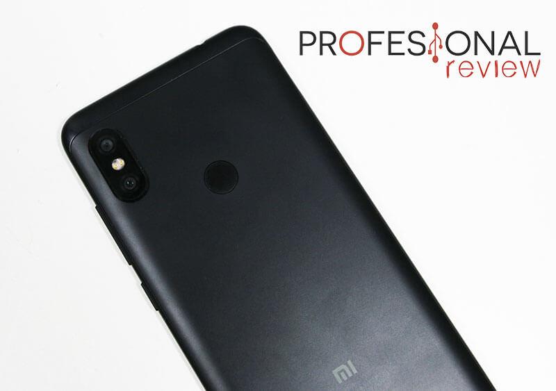 Xiaomi Redmi Note 6 Pro Review