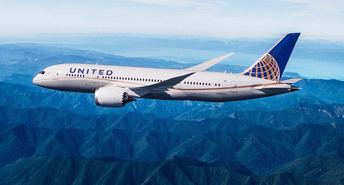 Apple compra 50 asientos business cada día en United Airlines