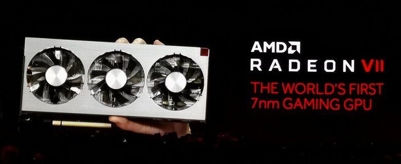 Photo of AMD Radeon VII soporta DirectML ¿Una alternativa a Nvidia DLSS?