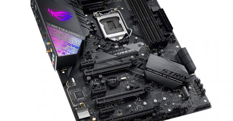 Photo of ASUS actualiza sus placas base Z390 para soportar hasta 128GB DDR4