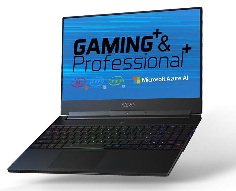 All Intel Inside