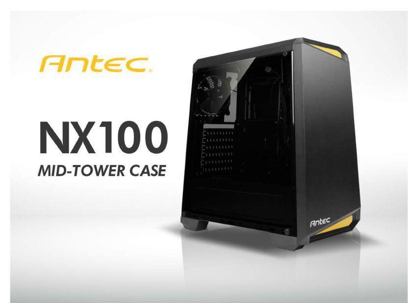 NX100