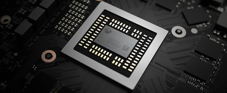 Photo of Aparece el SoC AMD Gonzalo, que podría alimentar la próxima XBOX