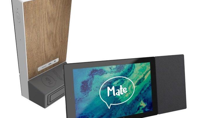 Photo of Archos presentará sus altavoces inteligentes con pantalla en el CES 2019