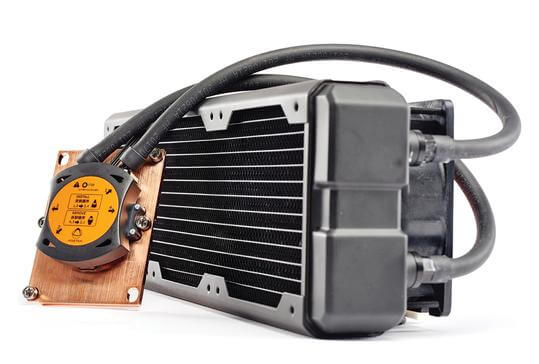 Photo of Asetek 690LX-PN presentado para Xeon W-3175X
