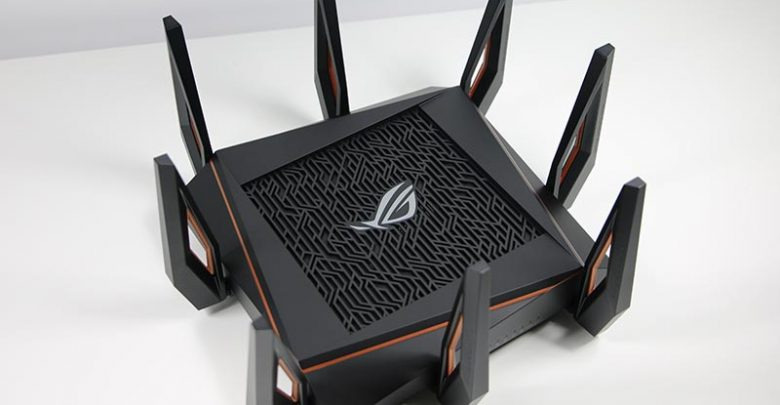 Photo of Asus ROG Rapture GT-AX11000 Review en Español (Análisis completo)