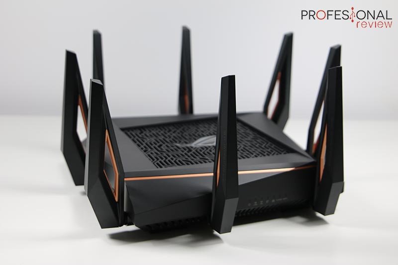 Asus ROG Rapture GT-AX11000 Review